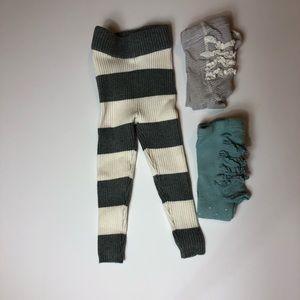 Baby Gap Legging/Tights Bundle